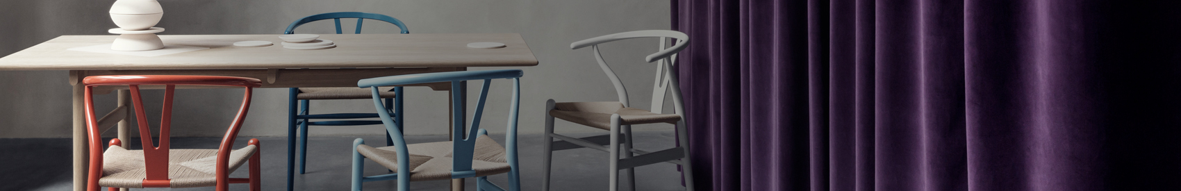 Wishbone Chair Collection