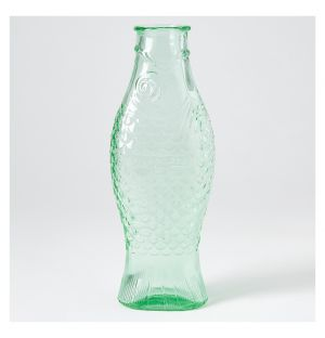Fish&Fish Bottle Green