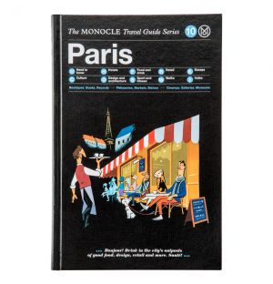 Monocle Travel Guide Paris