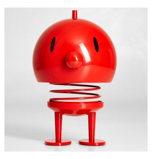 Mega Bumble Figurine Red