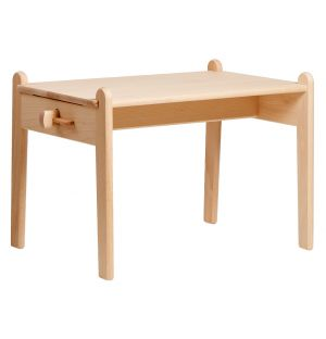 CH411 Peter's Table
