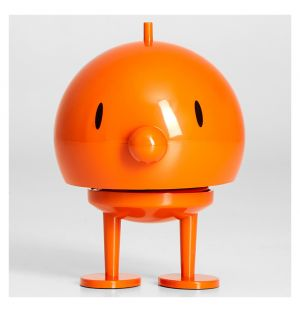 Classic Bumble Figurine Orange