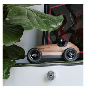 Roadster Wooden Toy Car