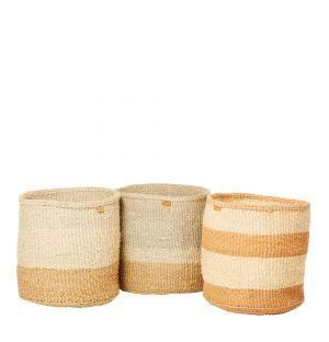 Linear Fusion Basket Large