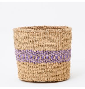 Small Unique Fine Weave Basket