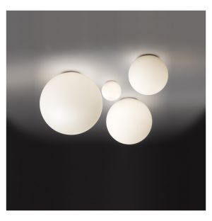 Dioscuri Ceiling & Wall Light IP65