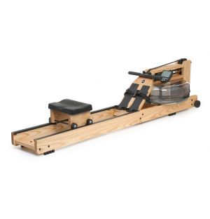 Natural Rowing Machine in Ash