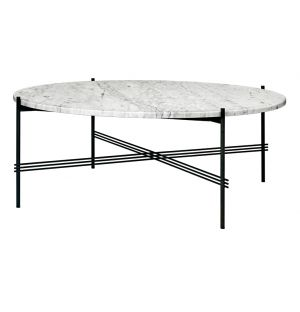 TS Coffee Table Black Base Extra Large