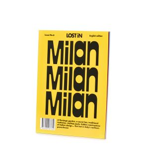 LOST iN Milan City Guide