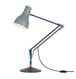 Anglepoise & Paul Smith Type 75 Table Lamp: Edition Two