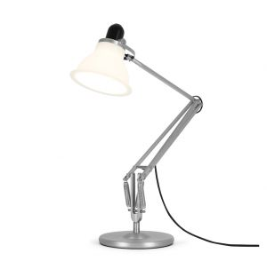 Type 1228 Desk Lamp Ice White
