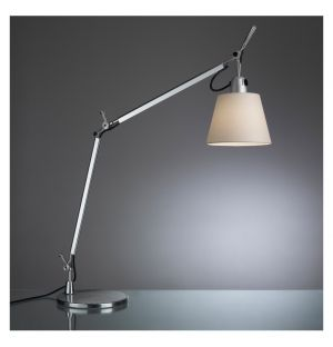 Tolomeo Basculante Table Lamp Parchment
