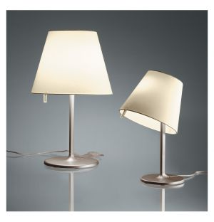 Melampo Notte Table Lamp Bronze Small