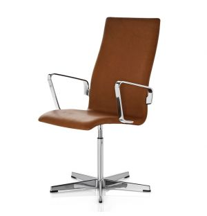 Oxford Chair Grace Leather