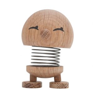 Woody Baby Bimble Figurine Oak