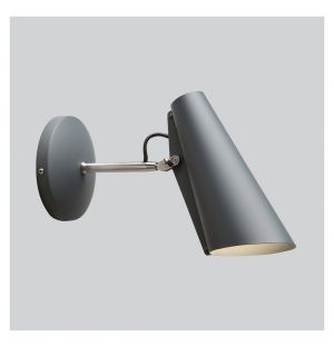Birdy Wall Light Short Arm