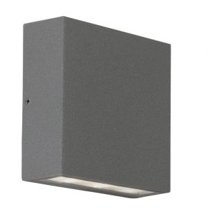 Elis Twin Exterior Wall Light