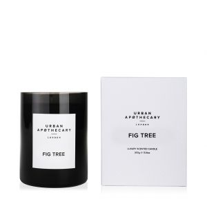 Fig Tree Scented Candle
