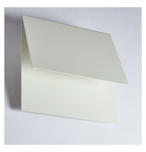 Folder Wall Light White