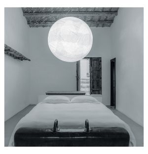 Moon 120 Pendant Light