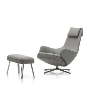 Repos Armchair & Panchina