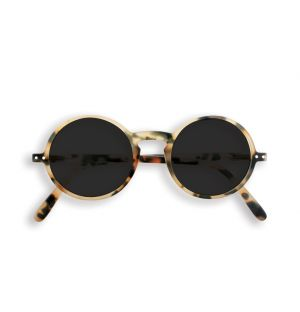 LetMeSee #G Sunglasses Light Tortoise