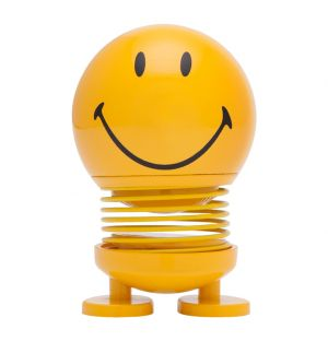 Baby Smiley Figurine