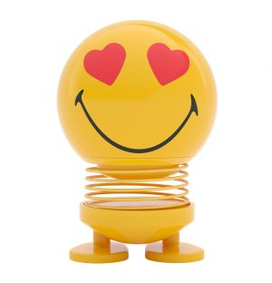 Baby Smiley Love Figurine