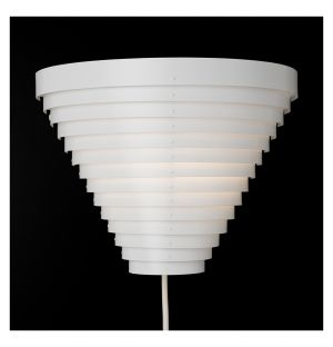 Wall Light A910 White