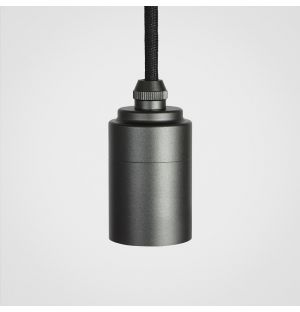 Pendant Light Graphite