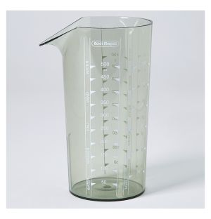Measuring Cup Smoked 500ml