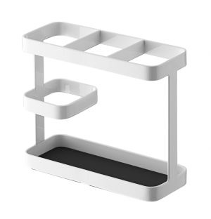 Tower Utensil Stand White