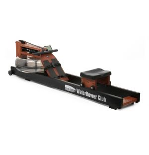 S4 Rowing Machine in Club