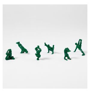 Advanced Yoga Joes