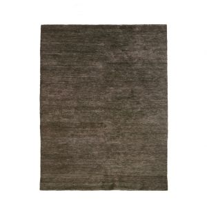 Noche Rug in Brown
