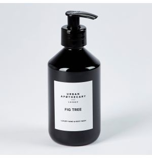 Fig Tree Hand & Body Lotion