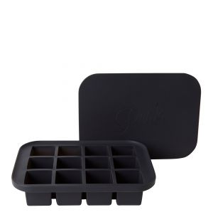 Everyday Ice Tray Charcoal