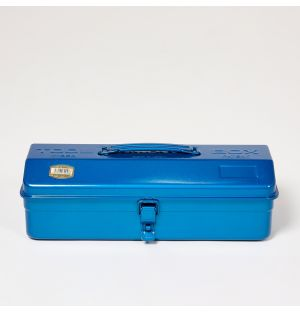 Hip Roof Toolbox in Blue