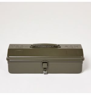 Hip Roof Toolbox in Olive