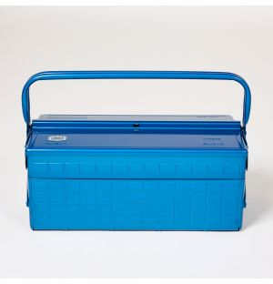 Cantilever Toolbox Blue
