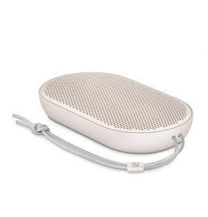 Beoplay P2 Portable Speaker Sandstone