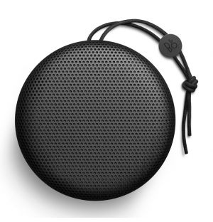 Beoplay A1 Portable Speaker Black