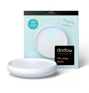 Dodow Sleep Monitor