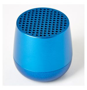 Mino+ Pairable Speaker in Blue