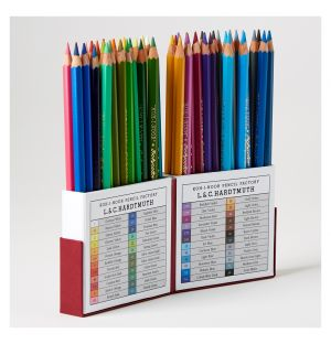 Polycolor Artists' Pencils Set of 48