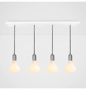Noma Pendant Light Set Graphite