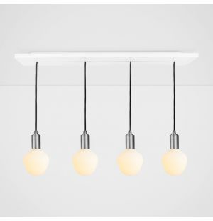 Enno Pendant Light Set Graphite