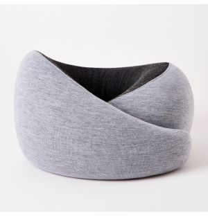 Ostrich Pillow Go Midnight Grey
