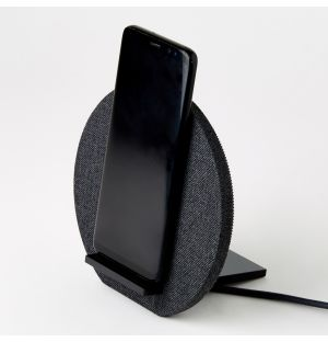 DOCK Wireless Charger Slate