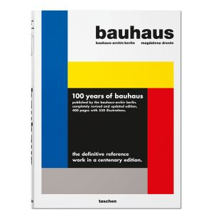 Bauhaus Book: 2nd Edition
